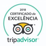 Certificado tripadvisor 2018